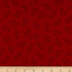 Andover Little Sweethearts Windswept Rose Fabric