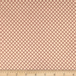 Andover Little Sweethearts Veil Rosette Fabric