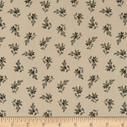 Andover Nicholson Street Branches Beige Fabric