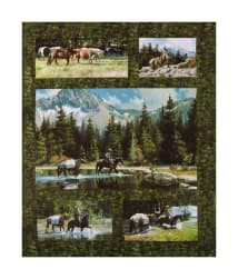 Maywood Studio High Country Crossing High Country 24