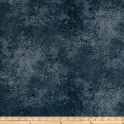 Maywood Studio High Country Crossing Granite Blender Denim