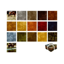 Maywood Studio Fat Quarter Bundle High Country Crossing