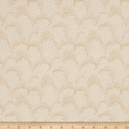 Wilmington Barcolage Plumes Ivory