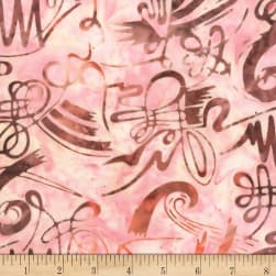 Anthology Fabrics Specialty Signature Signature Love Letter