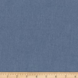 Kaufman Worker Chambray Denim  Fabric