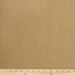 Crypton Home Johnstone Herringbone Alderwood Fabric