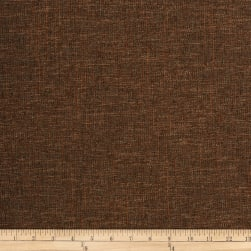 Artistry Wishaw Tweed Walnut Fabric