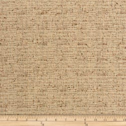 Crypton Home Garrett Texture Maple Fabric