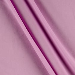 Fabric Merchants Bubble Crepe Lilac Fabric