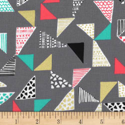 Michael Miller Fractured Just Right Coin Fabric