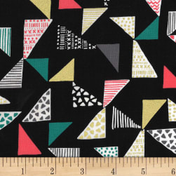 Michael Miller Fractured Just Right Punch Fabric