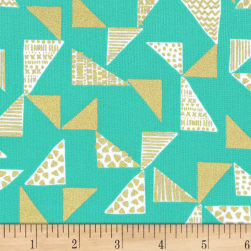 Michael Miller Fractured Just Right Luna Fabric