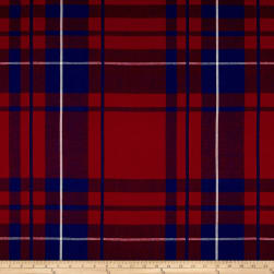 Ralph Lauren Home LCF68325F Rift Valley Plaid Yarn-Dyed