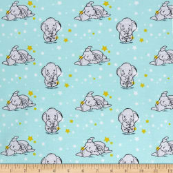 Disney Sweet Dreams Dumbo Starry Mint