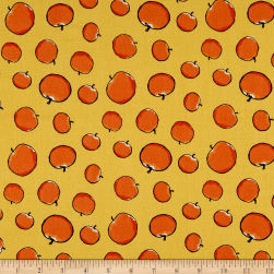 James And The Giant Peach Peach Yellow