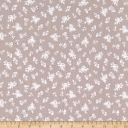 Penny Rose Rose Garden Toss Taupe