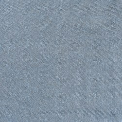 Bamboo Rayon Stretch Jersey Knit Solid Dusty Blue