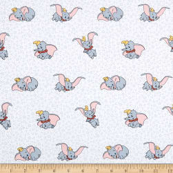 Springs Creative Disney Classic Dumbo Many Faces Of