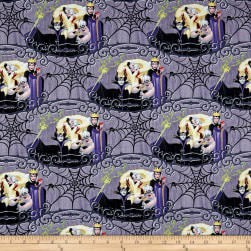 Springs Creative Disney Villains Villain Friends Multi Fabric