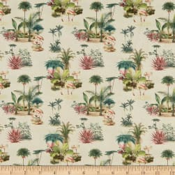 STOF France LeQuilt Exotico Natural Fabric