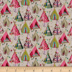 STOF France LeQuilt Mohican Multi Fabric