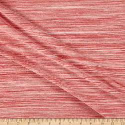 Telio Candy Novelty Jersey Knit Red Fabric