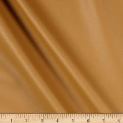 Kravet Smart Newt Faux Leather Gold Fabric