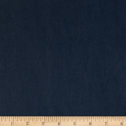 Kravet Smart Newt Faux Leather Navy Fabric