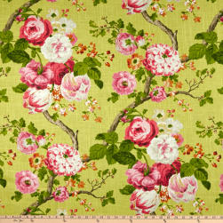 P/Kaufmann Manor House Linen Fiesta Fabric