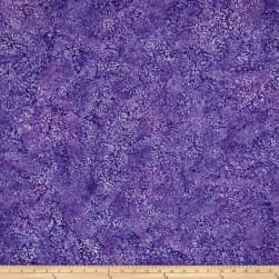 Banyan Ketan Basics Purple Punch Fabric