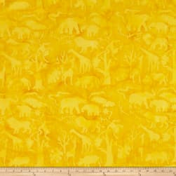 Island Batik Petting Zoo Jungle Animals Cheddar