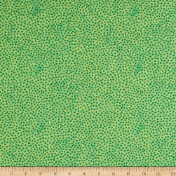 Epic Woof N' Whiskers Dots Basic Green