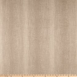 Golding by P/Kaufmann Interval Ombre Stripe Fog Fabric