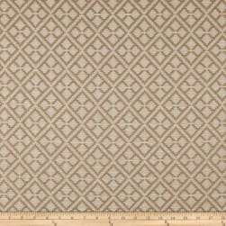 Golding by P/Kaufmann Senor Jacquard Flax Fabric