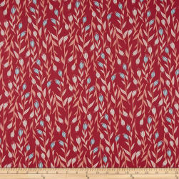 Art Gallery Little Clementine Whispers Inbloom Cherryfield Fabric