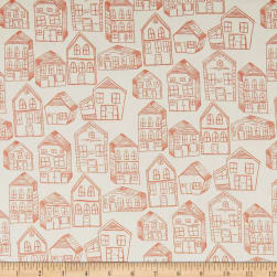 Art Gallery Little Clementine The Gingerbreads Icing Fabric