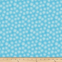 Blank Quilting Starlet Mini Star With Texture Pool