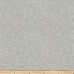 Fabricut Cool Springs Jacquard Gray Fabric