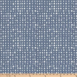 Fabricut Haden Drops Denim Fabric