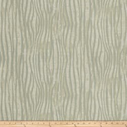 Fabricut Next Wave Jacquard Seafoam Fabric