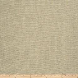 Fabricut Sonder Linen Blend Natural Fabric