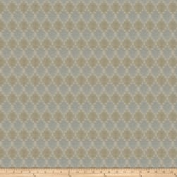 Fabricut Take Five Jacquard Celadon Fabric