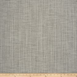 Fabricut Tyner Stripe Pearl Grey Fabric