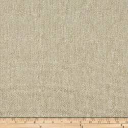 Morgan Fabrics Luminous Chenille Ivory Fabric