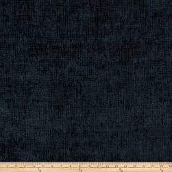 Morgan Fabrics Velvet Treasure Midnight Fabric