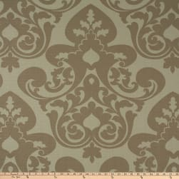 Morgan Fabrics Novella Platinum Fabric