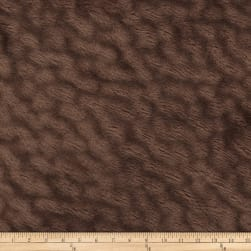 Morgan Fabrics Velvet Champion Brownsugar Fabric