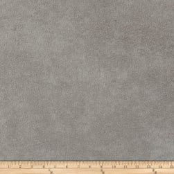 Morgan Fabrics Passion Faux Suede Stone Fabric