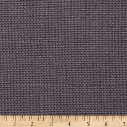 Morgan Fabrics Wilde 100% Linen Platinum Fabric