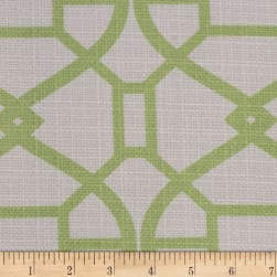 Morgan Fabrics Mixie Lime Fabric